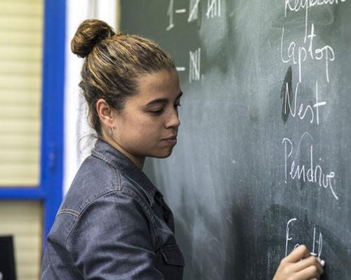 Educación Bilingüe Sagrado Corazón