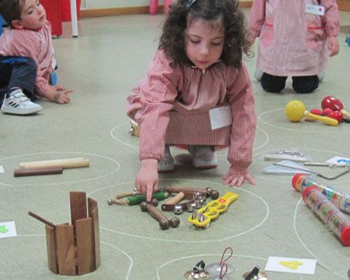 Juegos y educación infantil