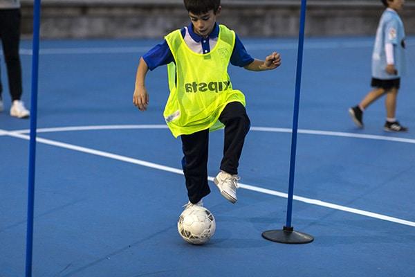 Agrupación deportiva