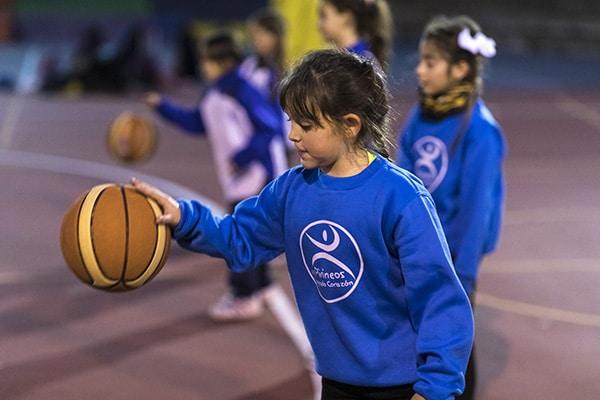 Agrupación deportiva Pirineos