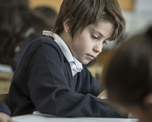 Educición bilingüe en Zaragoza