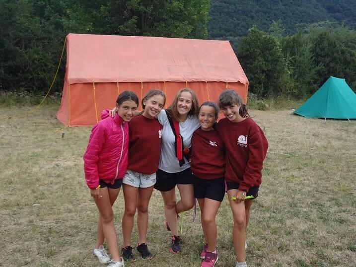 Club de tiempo libre y club de montaña SCJ