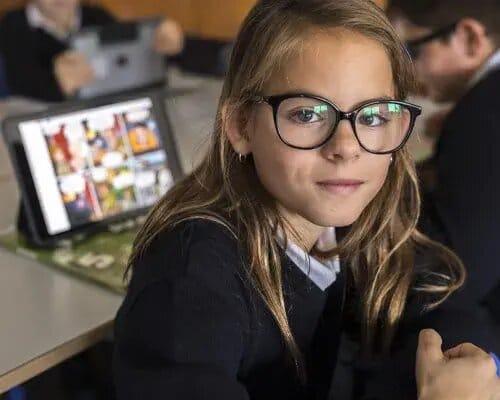 Educación secundaria en Zaragoza, Sagrado Corazón