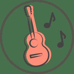 Aprende a tocar instrumentos y crear una buena relación con la música.